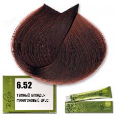 Краска для волос B.Life Color 6.52, Farmavita