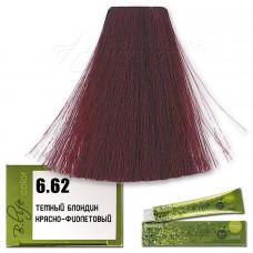 Краска для волос B.Life Color 6.62, Farmavita