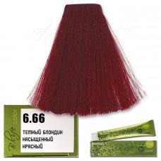 Краска для волос B.Life Color 6.66, Farmavita