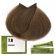 Краска для волос B.Life Color 7.0, Farmavita