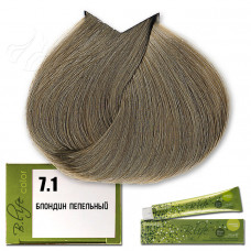 Краска для волос B.Life Color 7.1, Farmavita