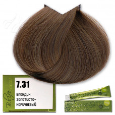 Краска для волос B.Life Color 7.31, Farmavita
