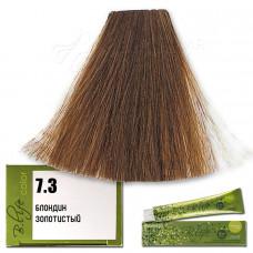 Краска для волос B.Life Color 7.3, Farmavita