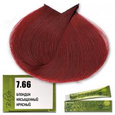 Краска для волос B.Life Color 7.66, Farmavita