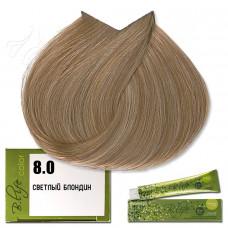 Краска для волос B.Life Color 8.0, Farmavita