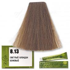 Краска для волос B.Life Color 8.13, Farmavita