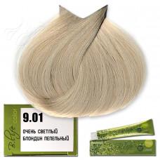 Краска для волос B.Life Color 9.01, Farmavita