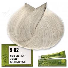 Краска для волос B.Life Color 9.02, Farmavita