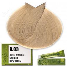 Краска для волос B.Life Color 9.03, Farmavita