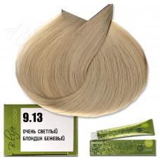 Краска для волос B.Life Color 9.13, Farmavita