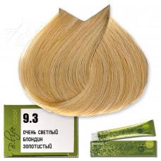 Краска для волос B.Life Color 9.3, Farmavita