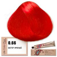Бустер красный Life Color Plus 0.66, Farmavita