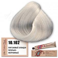 Краска для волос Life Color Plus 10.102, Farmavita