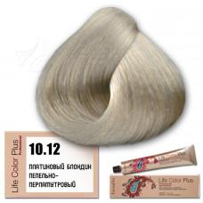 Краска для волос Life Color Plus 10.12, Farmavita