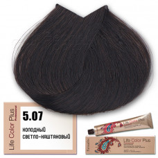 Краска для волос Life Color Plus 5.07, Farmavita