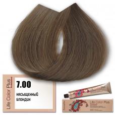 Краска для волос Life Color Plus 7.00, Farmavita