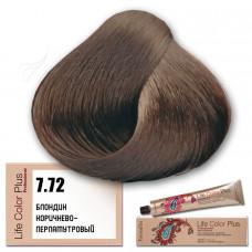 Краска для волос Life Color Plus 7.72, Farmavita