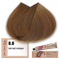 Краска для волос Life Color Plus 8.0, Farmavita