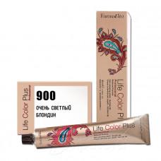 Краска для волос Life Color Plus 900, Farmavita