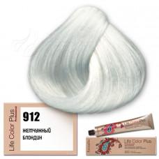 Краска для волос Life Color Plus 912, Farmavita