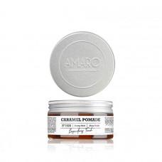 Воск карамельный для укладки волос Amaro, Farmavita
