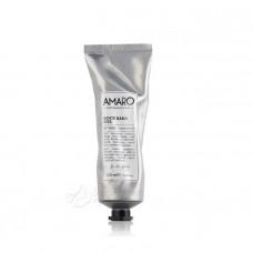 Гель для волос и бороды  Amaro, Farmavita