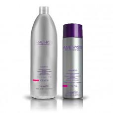 Шампунь для окрашенных волос Amethyste, Farmavita
