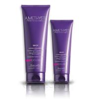 Маска для окрашенных волос Amethyste Color