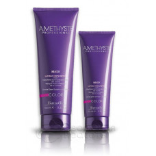 Маска для окрашенных волос Amethyste, Farmavita