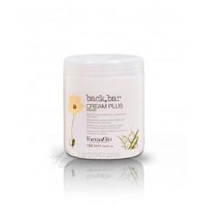 Маска для волос защитная Cream Plus BackBar, Farmavita