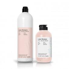 Шампунь для окрашенных волос Color-N01 Back Bar, Farmavita