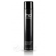 Лак для волос сверхсильной фиксации HD, Farmavita