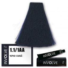 Краска для волос Involve Color 1.1, Kezy