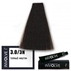 Краска для волос Involve Color 3.0, Kezy
