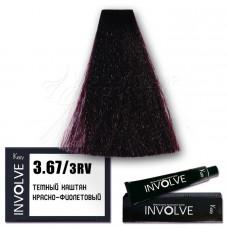 Краска для волос Involve Color 3.67, Kezy