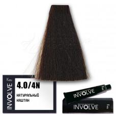 Краска для волос Involve Color 4.0, Kezy
