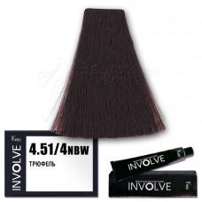 Краска для волос Involve Color 4.51, Kezy