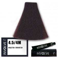 Краска для волос Involve Color 4.5, Kezy