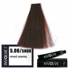 Краска для волос Involve Color 5.06, Kezy