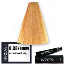 Краска для волос Involve Color 8.33, Kezy