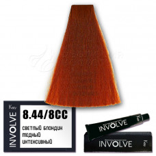 Краска для волос Involve Color 8.44, Kezy
