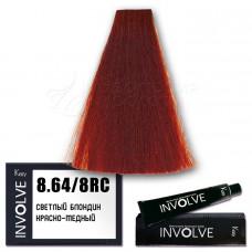 Краска для волос Involve Color 8.64, Kezy