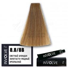 Краска для волос Involve Color 8.8, Kezy