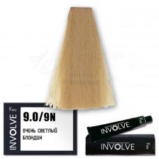 Краска для волос Involve Color 9.0, Kezy