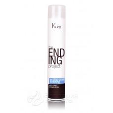 Лак-спрей для волос Ending, Kezy