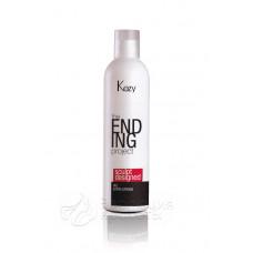 Гель для волос экстрасильной фиксации Ending, Kezy