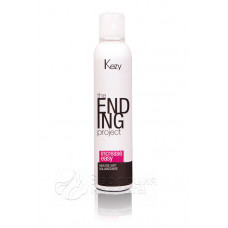 Мусс для объема волос Ending, Kezy
