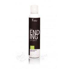 Лак для волос Ending, Kezy