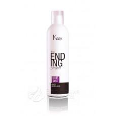 Глазурь для волос моделирующая Ending, Kezy