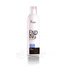 Молочко для разглаживания волос Ending, Kezy